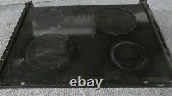 74003100 Jenn-air Range Oven Main Top Glass Cooktop