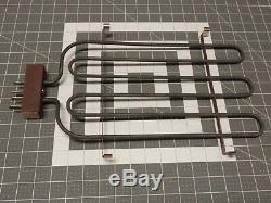 74005553 12001882 Jenn-Air Range Grill Element Only USED
