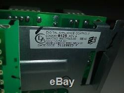 74006051 Jenn Air 8507p048-60 range control