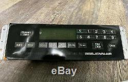 7601P551-60 Jenn-Air Stove Range Control Box 5