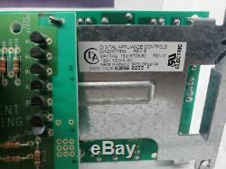 7601P706-60 JENN AIR Stove Range Control Board