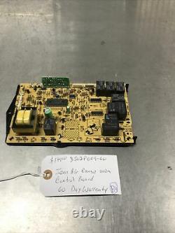 8507P009-60 Jenn Air Range Oven Control Board. 60 Day Warranty
