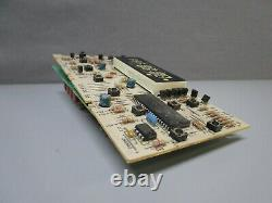 A1 Maytag Range Oven Control Board (TESTED GOOD) 8507P253-60 00N21591105 ASMN