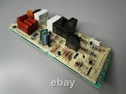 A1 Whirlpool Range Oven Control Board (TESTED GOOD) 6610398 00N21733112 ASMN