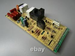 A1 Whirlpool Range Oven Control Board (TESTED GOOD) 6610452 14D21730102 ASMN