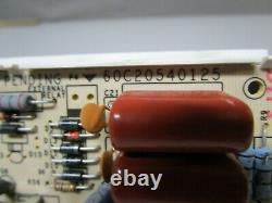 A1 Whirlpool Range Oven Control Board withBlack Overlay (TESTED GOOD) 6610313 ASMN