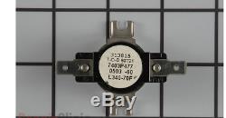 Bg4/61 Jenn Air Range Highlimit Thermostat Part # 71002118 New Oem Sealed