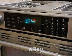 Electronic Control Board Panel For Jennair JGS8860BDP Range WP8507P229-60