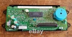 Genuine JENN-AIR Built-In Oven range Control Board 100-01416-00 8507P015-60
