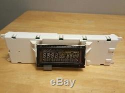 Genuine JENN-AIR Range Oven, Control Board # 8507P234-60