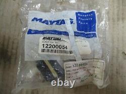 Genuine Jenn-Air Maytag 12200054 Range 2 Terminal Rocker Switch Kit New Sealed