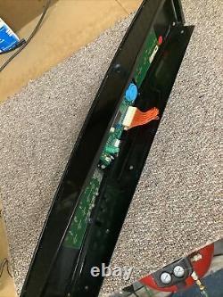 Genuine Jennair Range Black Control Panel Touch Sensor Board 71003424 Z01500gt