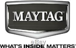 Genuine Maytag Whirlpool/Jenn-Air Range Panl-cntrl 74007073, 7918P357-60 New OEM