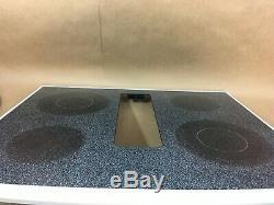 Genuine OEM Jenn-Air Range Glass Cooktop 74005716 FAST SAME DAY SHIPPING
