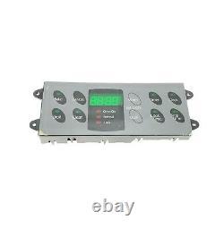Genuine OEM Maytag Range Control 7601P617-60 Same Day Ship Lifetime Warranty