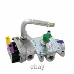Genuine OEM Whirlpool W10861656 Gas Range Regulator