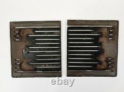 JENN AIR ELECTRIC DOWNDRAFT RANGE GRILL GRATES 7518P118-60 replaces 74006513