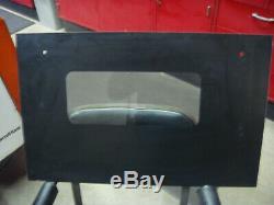 JENN AIR S125 Range Door Glass CT 202321 Gemtron