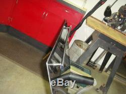 JENN AIR S125 S161 Range Door Glass & Handle CT 202321 205070 Gemtron