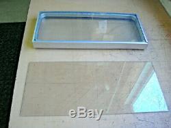 JENN AIR S136W Range Inner Door Glass NICE and Clean! PN TBS 3193