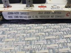 Jen-Air Range Power Board 208831 100-00748-00