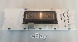 Jenn-Air 8507P227-60 Range Oven Control Board