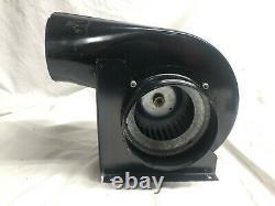 Jenn Air Blower Exhaust Vent Fan 4 wire from range with brackets B