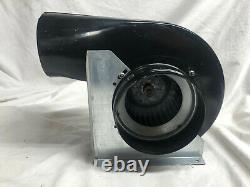 Jenn Air Blower Exhaust Vent Fan 4 wire from range with brackets S