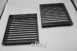Jenn-Air Gas-Electric Grill-Range Down Draft Series Grill Burner Hardware