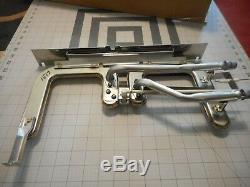 Jenn-Air Gas Range Cooktop Complete Burner Assembly 74010760 NEW Part (B)