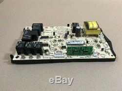 Jenn-Air Maytag Oven/Range Control Relay Board W10757086 FREE PRIORITY SHIPPING