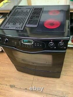 Jenn-Air Maytag Range Oven Touch Control Panel ONLY Black