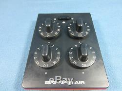 Jenn Air OEM Range Control Panel W11120791, W10341820, W10341820