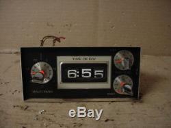 Jenn-Air Range Analog Clock Part # 700436