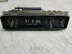 Jenn Air Range Clock Timer D140