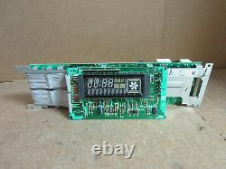 Jenn-Air Range Control Board Clock Part # 74005731