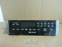 Jenn-Air Range Control Board Clock Part # 74006127 WP5760M301-60