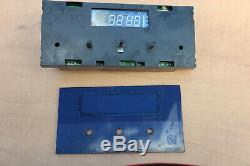 Jenn Air Range Control Board Clock Timer PN 100-254-03 CN 203708E
