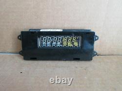 Jenn-Air Range Control Board Part # 71001799 WP71001799