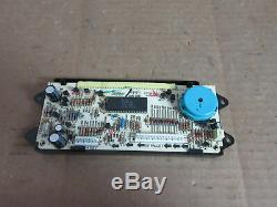 Jenn-Air Range Control Board Part # 71003424