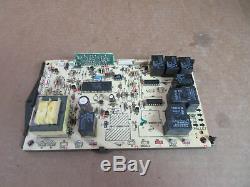 Jenn-Air Range Control Board Part # 7428P055-60 100-00781-32