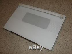 Jenn Air Range D156/S176 Range Outer Door Glass and Handle White