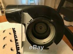 Jenn Air Range Downdraft Motor Blower Assembly