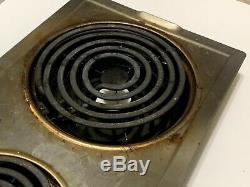Jenn Air Range Electric Cook top Stainless Coil Cartridge US Seller Free Ship