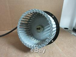 Jenn-Air Range Fan Motor Assembly Part # 704759 707985 704760