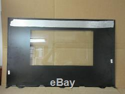 Jenn-Air Range Lower Outer Door Glass Part # 12002476
