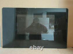 Jenn-Air Range Outer Door Glass Black Part # 71002088