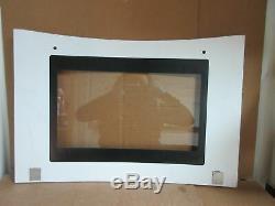 Jenn-Air Range Outer Door Glass Part # 74010231