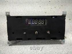 Jenn-Air Range Oven Control Board Part # 100-254-13