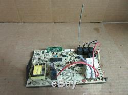 Jenn-Air Range Oven Control Board Part # 71003431
